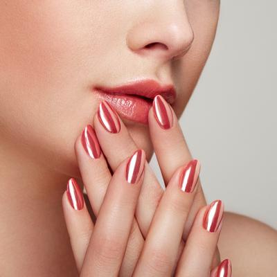 Blog Karnawałowe Szaleństwo W Manicure Hity Czyli Modny Manicure